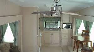 Alpenlite 5th Wheel Floor Plans 2000 Franklin 376rk Ranch 5th Wheel For Sale Nelson Rv Youtube