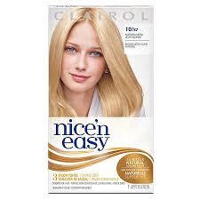clairol nice u0027n easy permanent hair color walgreens