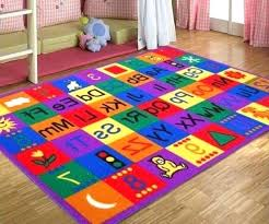 Kid Rug Area Rugs Room With The High Quality For Nursery Home Design