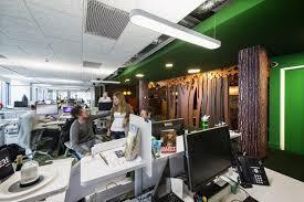 Dublin Google Office Google Campus Dublin By Camenzind Evolution Henry J Lyons