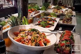 entre cuisine buffet theme nights at entre nous restaurant in novotel wtc dubai