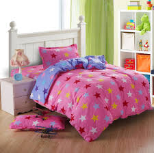 pink and blue bedding ktactical decoration