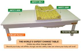 Changing Table Safety Baby Bath Change Table Sits Your Bath