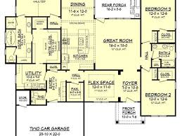 6 Bedroom House by 3 Bedrooms House Plan House Plans