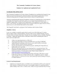 Letter Of Intent Business Proposal by Cover Letter For Bursary Application Examples 100 Sample Cover