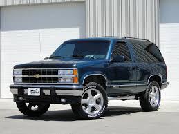 1994 chevy blazer 2 door 4x4 4x4 chevy and wheels