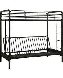 Black Futon Bunk Bed Shopping Special Futon Bunk Bed Sleeper