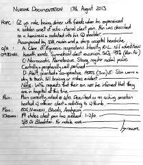 documentation do we communicate effectively u2013 thenursepath