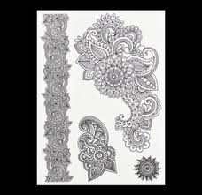 mandala tattoos nz buy new mandala tattoos online from best