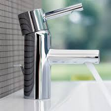 Terrific Grohe Bathroom Faucet Grohe Essence 32216000 Modern Modern Bathroom Faucets And Fixtures