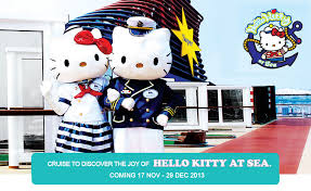 kitty sea cruises star cruises promos