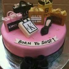 46 best shopping cakes images on pinterest shopping cake