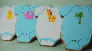 cookie decorations for baby shower archives baby shower diy