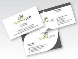 free business card design print business card design