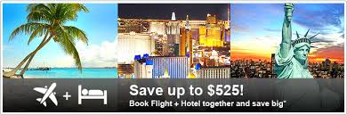 easy click travel vacation packages save on flight hotel