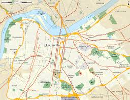 Louisville Zip Code Map by Map Of Ky Usa Ghest Kentucky State Maps Usa Maps Of Kentucky Ky