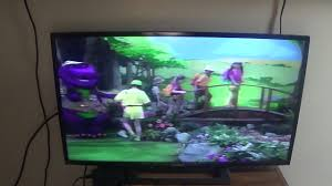 barney and the backyard gang theme song by barney in concert youtube