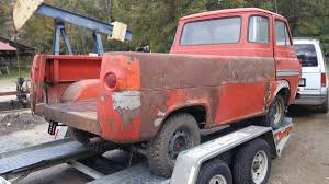 Lubbock Craigslist Cars And Trucks By Owner by Economic Econoline 1965 Ford Econoline Pickup