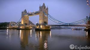 london vacation travel guide expedia youtube