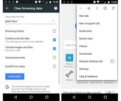 how to clear history on android how to clear history on android phone with top 6 methods