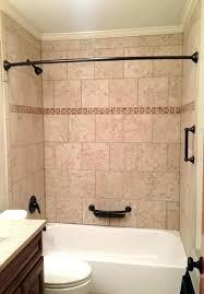 bathroom tub surround tile ideas tub surround tile subway tile bathtub surround tub enclosure tile