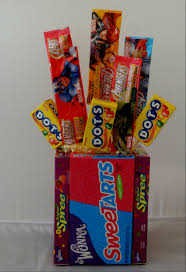 candy basket ideas how to make a s candy basket simply southern