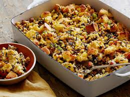 make ahead thanksgiving side dishes devour cooking channel
