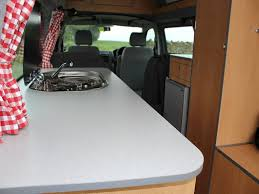 camper van with bathroom vw t6 hightop long wheelbase jura from jerba campervans