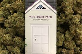 Buy This Pot To Build Tiny Houses For The Homeless Seattle Weekly