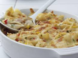 tuna and pasta bake cookstr com