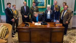 mass rehab worcester governor baker signs legislation designating the ma hospital