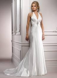 wonderful halter top wedding dresses margusriga baby party