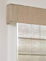 Kitchen Window Covering Ideas Best 25 Burlap Valance Ideas On Pinterest Burlap Curtains