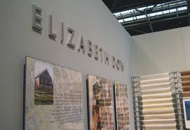 Home Design Trade Show Nyc Photo Gallery Cut Metal Letters