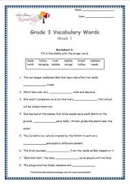 grade 3 worksheets archives page 4 of 8 lets share knowledge