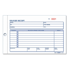 templates of receipts delivery receipt form yellow notebook paper background best rediform delivery receipt book 50 sheet s 2 part carbonless 06d5aa55 7799 49bc 8c68