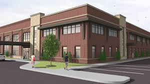hplex solutions building gahanna medical office anchored by smith