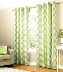 Curtains With Green White Curtains With Green Leaves White Curtains With Green Leaves