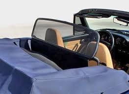 porsche 911 wind deflector suncoast porsche parts accessories 911 convertible wind