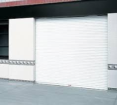 Overhead Rolling Doors Commercial Doors Overhead Door Model 600 Coil Away Rolling