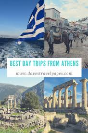 day trips from athens best day trips around athens