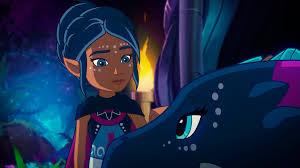 rosalyn characters elves lego com