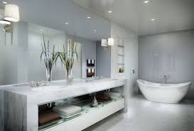 Contemporary Bathroom by The Most Recommended Contemporary Bathroom Ideas Magruderhouse