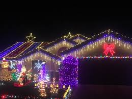 christmas displays the best and brightest christmas displays in town st george news