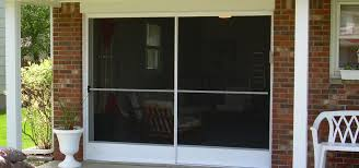 Garage Door Conversion To Patio Door Garage Screen Doors Sliding Garage Screen Doors Garage Raised