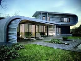 eco friendly house plans modern eco friendly house plans prefab modern house plan