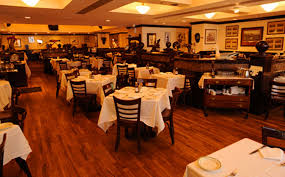 Interior Design Restaurant by Classic Restaurant Interior Design Ben Benson Steak Dining Room
