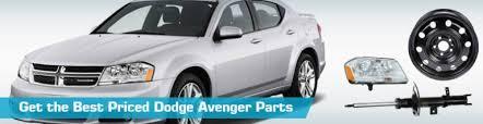 2012 dodge avenger 4 cylinder dodge avenger parts partsgeek com