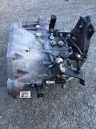 hyundai santa fe gearbox hyundai santa fe 2 2 crdi 2010 2016 6 speed manual gearbox wrm4