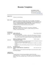 Free Resume Cover Letter Samples Downloads by Resume Template 89 Exciting Free Downloads Templates You Can